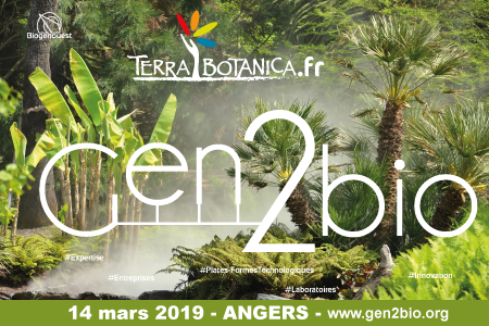 Gen2Bio 2019