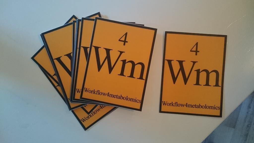 Workflow4Metabolomics