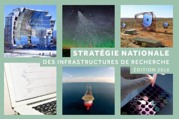 infrastructures de recherche