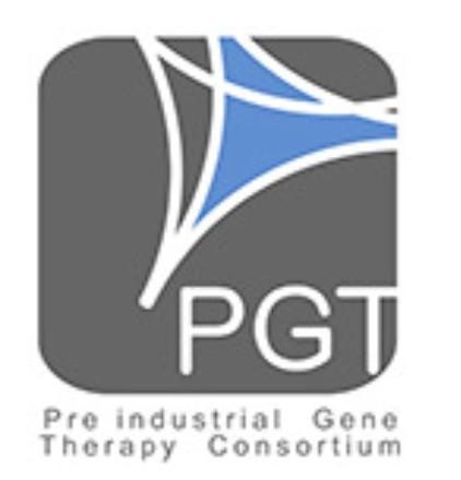 Consortium Préindustriel des vecteurs de Thérapie Génique