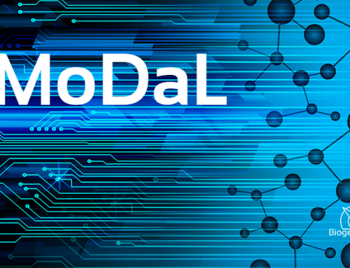 MoDal project: new facilitator!