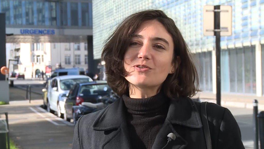 Perrine Paul-Gilloteaux