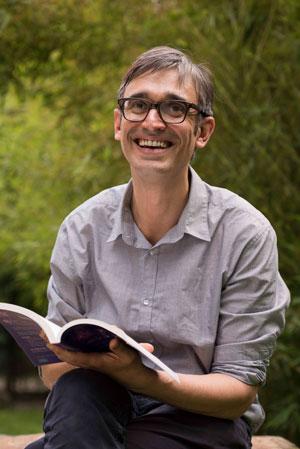 Anthony Sébillot